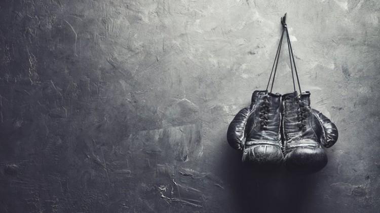 Boxen Fitness