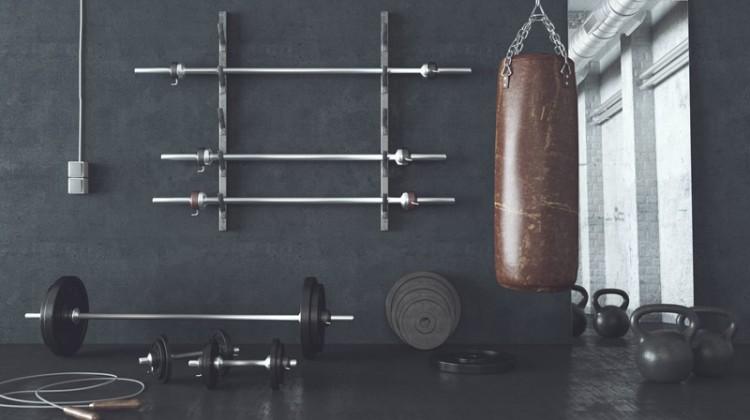 Fitnessstudio-Typ