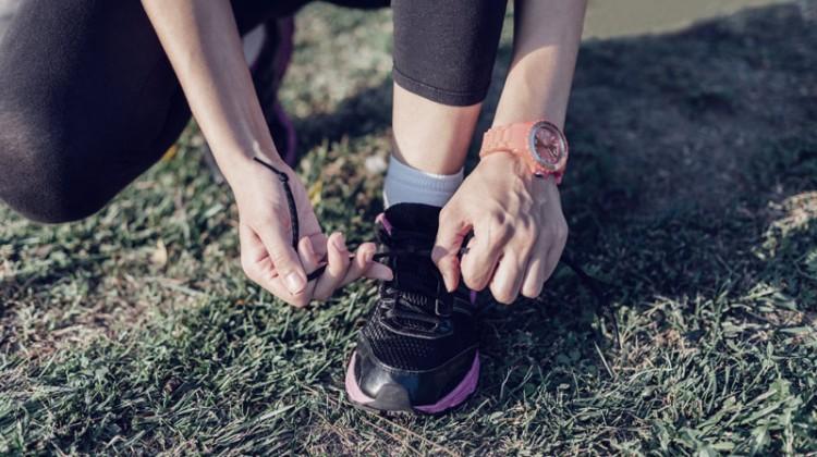 Beste Zeit für Workout