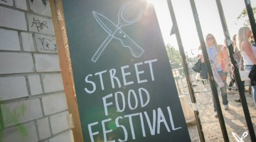 Quelle: Street Food Festival