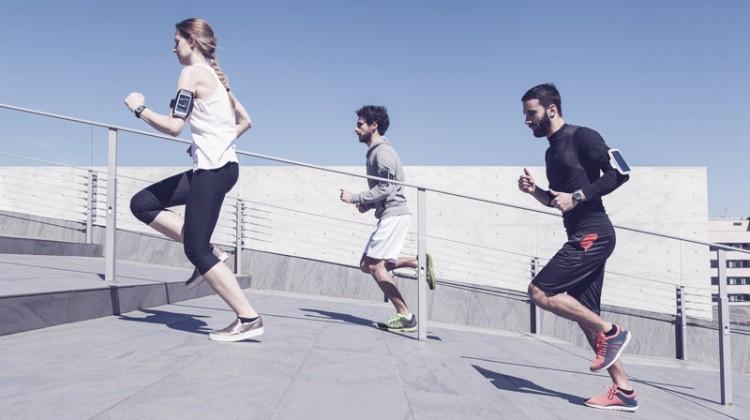 5 Fehler beim Joggen
