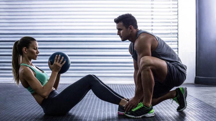 Sport und Beziehung