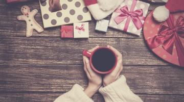 Weihnachten-Stress