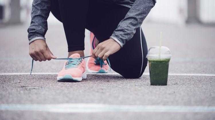 Fitness-Ernaehrung